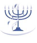 Congregation of Yahweh white logo